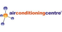 Air Conditioning Centre logo