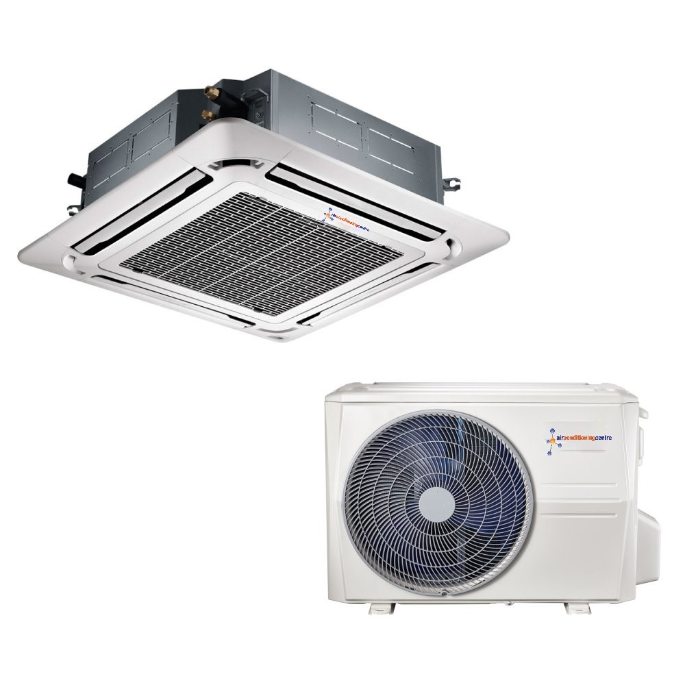 Ceiling Cassette - air conditioning centre