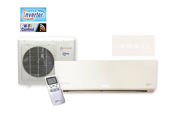 KFR53IW/X1c-M - Air conditioning centre